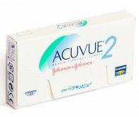 Acuvue 2 6 ЛИНЗ