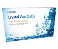 Crystal Vue O2O2 6 Линз