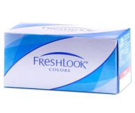 Alcon FRESHLOOK COLORS 2 Линзы