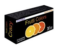 FRUTTI Color 3 2 Линзы