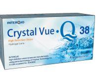 CRYSTAL VUE Q 38 4 ЛИНЗЫ