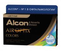 AIR OPTIX COLORS 2 ЛИНЗЫ